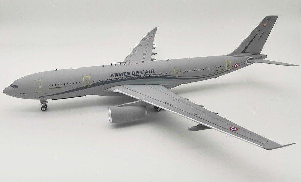 Ifmrttfaf 001 1 200 France Air Force Airbus A330-202 (MRTT) MRTT 041 avec support