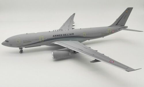 IFMRTTFAF001 1/200 FRANCE AIR FORCE AIRBUS A330-202 (MRTT) MRTT041 WITH STAND