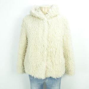Beige Fur Fur Taglia Fakefur Corradi Fake Jacket Betta wp6nYqzC