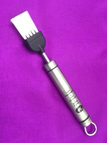 Tala Acier Inoxydable pinceau à pâtisserie avec poils en nylon /& Suspendu Boucle 10A10984