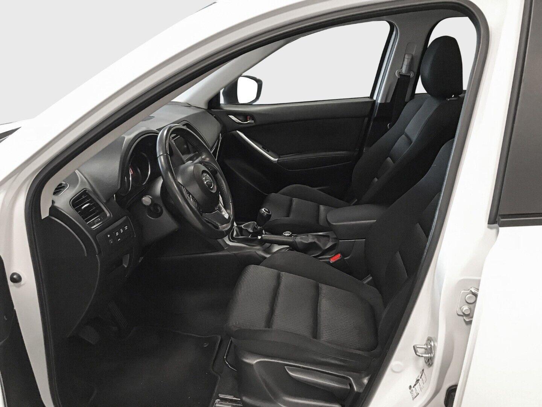 Mazda CX-5 2,0 Sky-G 165 Vision - billede 5