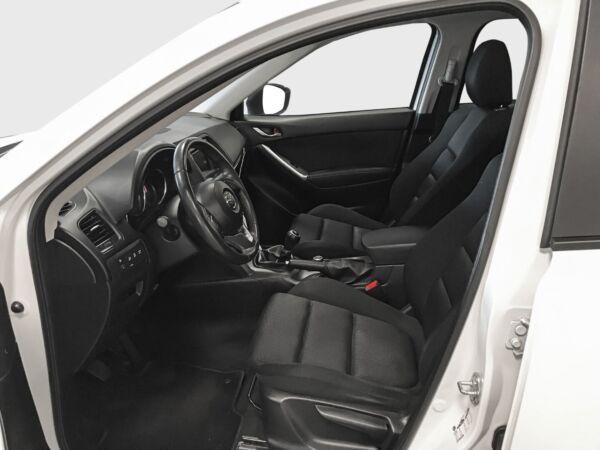 Mazda CX-5 2,0 Sky-G 165 Vision billede 5