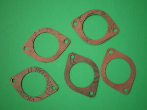 NOS Victor 1934-1946 Nash. LaFayatte Thermostat Housing GASKETS