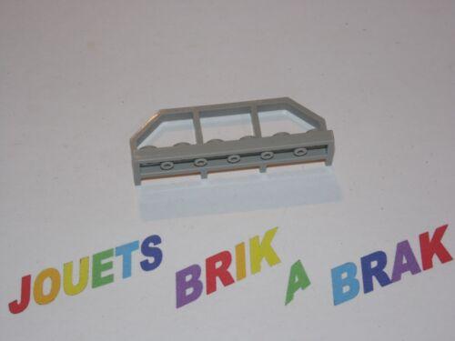 Lego Plate Modified modifié 1 x 6 1x6 Train Wagon End ref 6583 Choose color