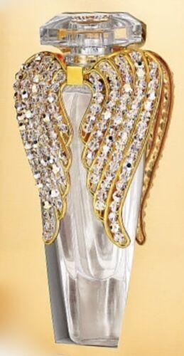 Neu Victoria's Secret Himmlische Luxe Eau De Parfum Parfüm Kristall Flügel 50ml  vFJ93 7XpIq