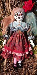 Creepy-Horror-Gothic-Ooak-Halloween-Art-Doll-by-basement-baby