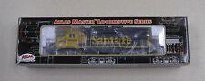 Atlas Master Locomotive Series #8962 GP-38 Santa Fe Road #3520 DCC Equipped