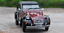 Welly-1-24-Citroen-2CV-6-Charleston-Diecast-Model-Sports-Racing-Car-Red-IN-BOX thumbnail 2