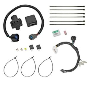 Trailer-Tow-Harness-Hitch-Wiring-For-Honda-Pilot-2012-2013-2014-2015-7-Way