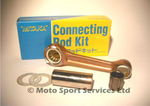 MITAKA Connecting Rod Kit Conrod Honda CR250 CR 250 1978-1980