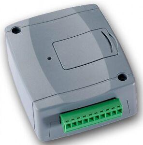 GSM-Pager3-Z6-Alarmanlage-Zusatzgeraet-GSM-Fernmelder-6-Zonen-GSM-Alarmanlage