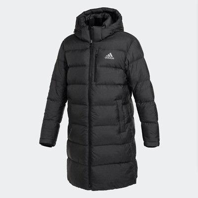adidas mens duck down jacket