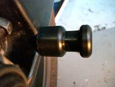 APRILIA RSV TUONO SHIVER TRIUMPH PADDOCK STAND CRASH BOBBINS M6 COTTON REEL R1F5