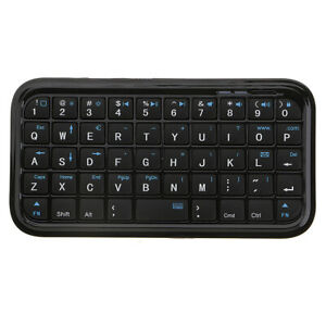 Mini-Pocket-Wireless-Bluetooth-3-0-USB-Keyboard-for-Tablet-Smart-Phone-PS3-New