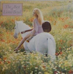 Liona-Boyd-The-Best-of-Liona-Boyd-Guitar-Composer-CD-1982-CBS-MK-37788-MINT