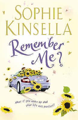 Remember Me? by Sophie Kinsella (Paperback, 2008)