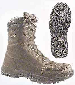 Lacrosse 541101 8  Cuero Papagayo botas talla 10M 5777