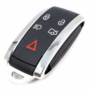 Fits Jaguar XF XFR XK XKR KR55WK49244 PCF7953 315MHz Remote Car Key Fob