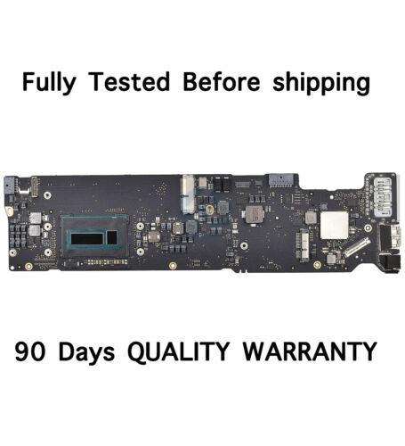 "Apple MacBook Air 13/"" A1466 2015 i5 1.6GHz 4GB RAM Logic Board 820-00165-02"