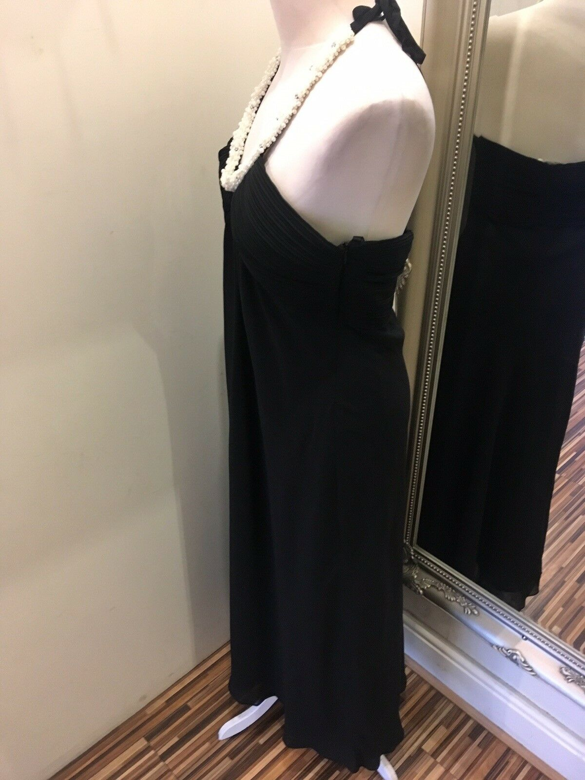 Joseph Ribkoff Evening Dress Size 14 Evening Wear Cruise Cruise Cruise 3e62f9