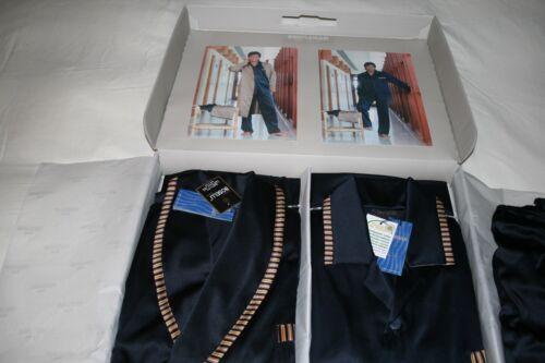 Vestaglia Da Camera Uomo : Uomo raso 52 tg coord pigiama vestaglia estivo da camera y8i6sq