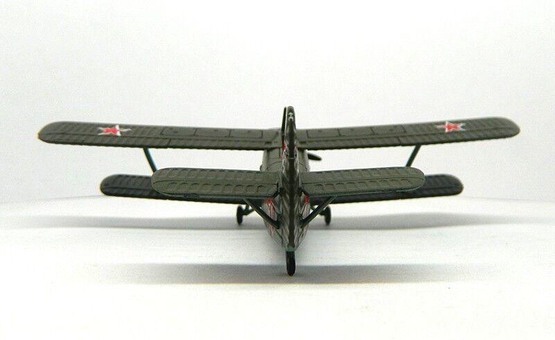 1 144 Antonov An-2 Soviet Airplane Die cast model DeAgostini DeAgostini DeAgostini 77 b43c68
