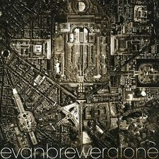 Evan Brewer - Alone [New CD]