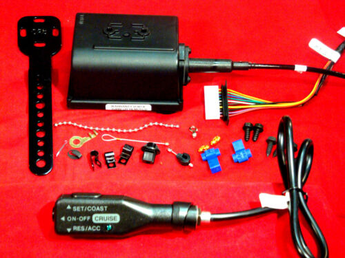 Rostra Cruise Control Kit 1992-2003 Ford F-150 Automatic or Manual Transmission
