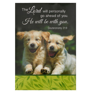 He-Will-Be-With-You-Pet-Notepad-Deuteronomy-31-8