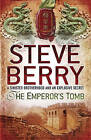The Emperor's Tomb by Steve Berry (Hardback, 2011)