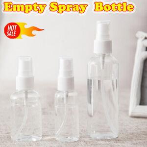 30-50-100ml-Clear-Travel-Transparent-Plastic-Perfume-Atomizer-Empty-Spray-Bottle