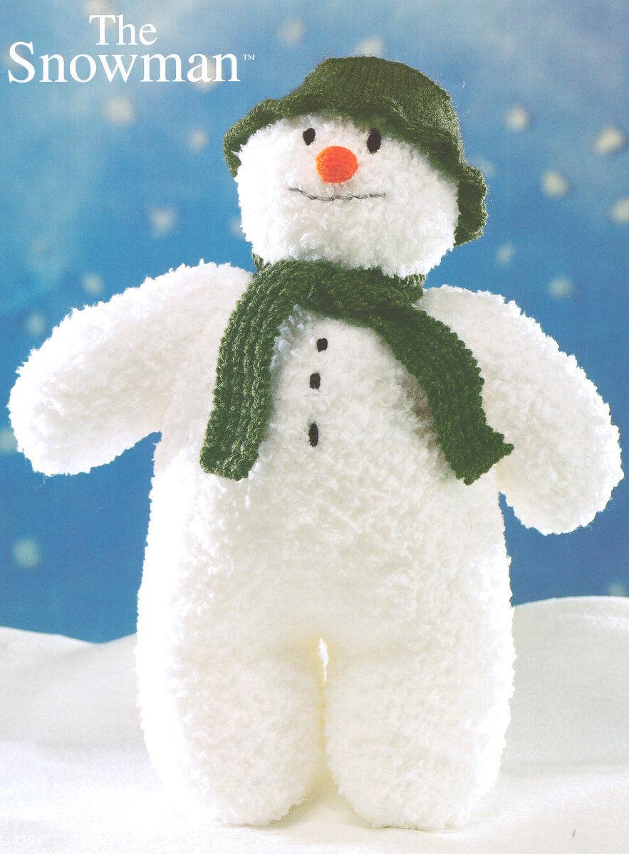 Snowman Toy ~ Xmas 16\