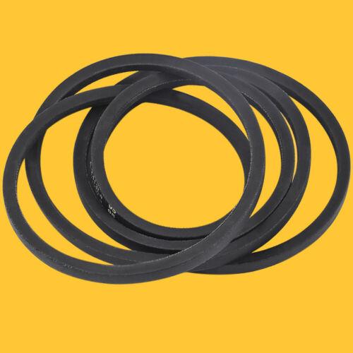 """For Craftsman 144959 42/"""" Belt LT1000 LT2000 LT3000 DYT4000 Husqvarna ZRT 4218"""