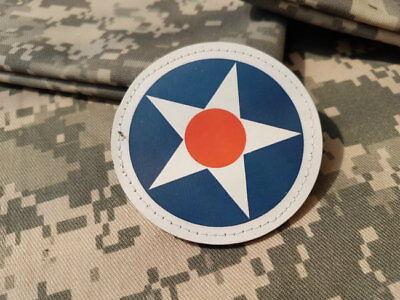 Écusson patche US ARMY étoile USA patch militaire insigne brodé