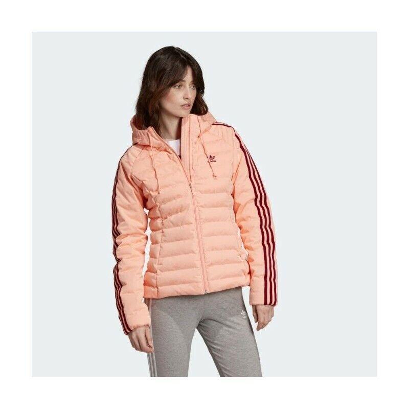 Adidas Giacca Slim Jacket Ed4739