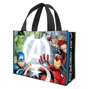 Avengers - Reusable Shopping Tote / Gift Bag - Marvel Comics 26973