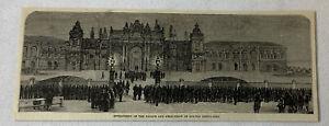 1885-Revista-Grabado-Palacio-y-Overthrow-de-Sultan-Abdul-Aziz-Turquia