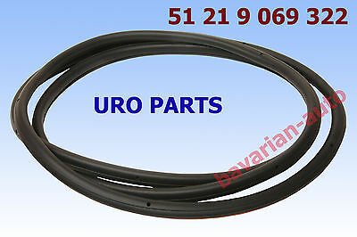 BMW E38 E39 Front Driver Left or Passenger Right Door Gasket Seal BRAND NEW