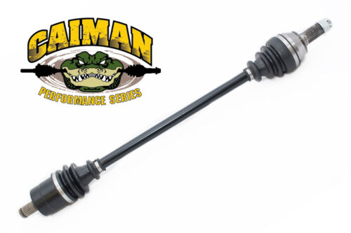 2014-2016 POLARIS RZR XP 4 1000 4X4 CAIMAN PERFORMANCE FRONT CV AXLE