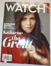 Watch! Magazine Katharine McPhee February 2015 031715R2