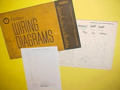 1960 lincoln wiring diagram 1958 1959 1960 1961 1962 1963 lincoln continental convertible  1958 1959 1960 1961 1962 1963 lincoln