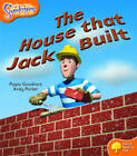 Oxford Reading Tree: Level 6: Snapdragons: The House That Jack Built by Pippa Goodhart (Paperback, 2005)