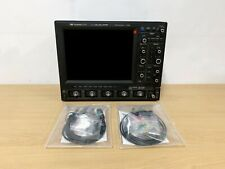Lecroy Wavesurfer 10m 1ghz 10gss 4ch Oscilloscope With Pp025 Probes