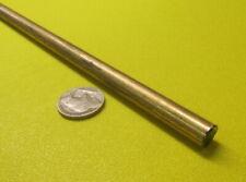 316 Alloy Bronze Round Solid Rod 38 Diameter X 3 Foot Length