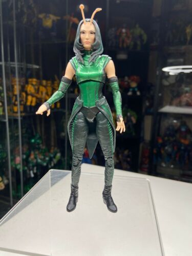 Marvel Legends Guardians of the Galaxy Vol 2 Mantis construire une figure complete BAF