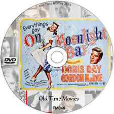 On Moonlight Bay - Doris Day, Gordon MacRae, Jack Smith  1951 DVD Musical