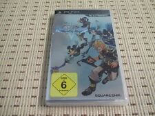 Kingdom Hearts Birth by Sleep für Sony PSP *OVP*