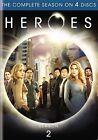 Heroes Season 2 0025192144271 DVD Region 1 P H