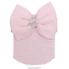 thumbnail 13 - Baby Newborn Soft Striped Hat With Bow Girl Infant Child Beanie Cap Diomand HOT