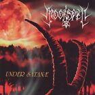 Under Satanae by Moonspell (CD, Oct-2007, Steamhammer)
